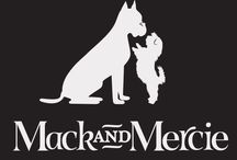 Mack and Mercie Dog Items, Tips and Recipes / Love dogs, caring for our fur babies and treating them.