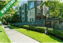 106-1199 Westwood Street, Coquitlam, BC Canada