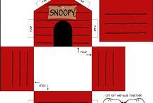 14.5  snoopy personalizados