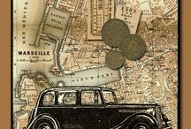 Travel Posters & Prints