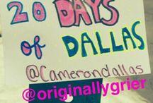 • 20 days of Dallas • / 2DOD