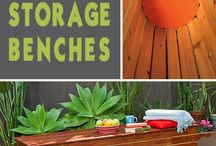 New House Ideas / by Carissa Bonham {Creative Green Living}