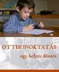 Ajánlott könyvek az otthonoktatáshoz / elméleti, pedagógia jellegű írások