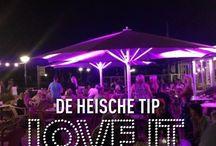 Heische Tip vakantiepark / Vakantie in Brabant