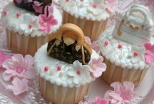 cupcakes y pasteles / deliciosos pasteles