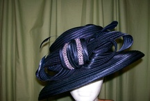 Hats in Elegance / Outstanding hats that get a second look. / by Hats of Elegance
