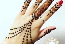 Kına#henna