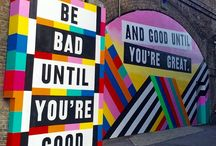 Shoreditch / Take a look at the best that our wonderful Shoreditch in East London has to offer