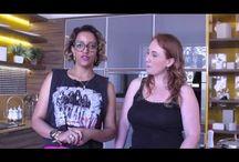Vídeo Receita Light / Ana Fallavena dá dicas de receitas light. Confira!