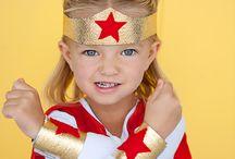 Wonder Woman Adult Costumes