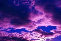 You know, purple is nice too / by Catherine Milam