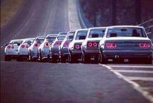 Nissan saky