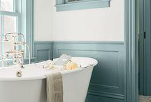 Bathroom- Quarto de banho