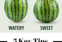 How to watermelon