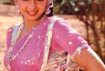 beautifull Sridevi