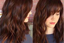 favoris cheveux