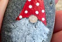 festett kő