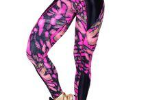 Let's Gym / Brazilian fitnesswear nyt BoomBodyn nettikaupasta!