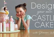 Cake Decorating & Candy Making / Learn how to decorate cakes like a boss! Cake decorating classes, tips and great ideas! Cake decorating ideas, candy making ideas, homemade chocolates, homemade candy, icing, fondant, cake recipes, frosting recipes.