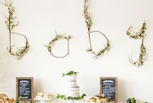 BLESSINGWAY/BABY SHOWER IDEAS