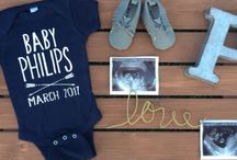 Pregnancy Announcements