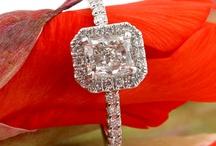 The real Makoya! Wedding rings