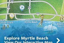 Myrtle Beach / All Our Favorites: Myrtle Beach food, people & places