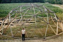 Gömb növényház