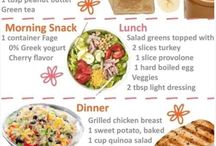 Slim down recipes