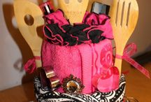 DIY gift ideas for Bridal Shower