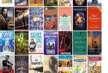 New Items at NBPL / Browse the new books, movies, and music at New Braunfels Public Library each week.