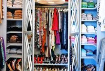 Home Decor - Closets