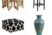 Interior design - Marrakesh