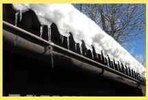 Zimowe usługi wysokościowe - Olanex