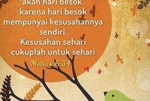 Kutipan Alkitab - END