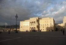 Triestinazz (and proud to be) / Foto di #Trieste e dintorni (forse, se mi ricordo di farle)