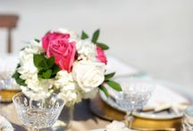 Charming tables