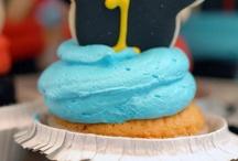 Birthday Party  / by Keshia Call