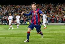 FC Barcelona / All about FC Barcelona