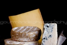 Say Cheese! / includes all cheese and dairy products, all-natural and not. / by TGR Magazine