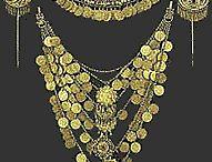 greek traditional jewellery