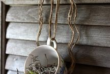 Garden Crafts / by Diane Schilly