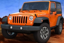 It's a Jeep Thing / We own a Rubicon Hard Rock and are now pretty much obsessed with the #JeepLife