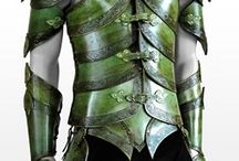 Clothing & Fantasy