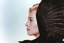 Hitchcock's Icy Blonde