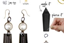 DIY Jewelry / by MyMemory Verses