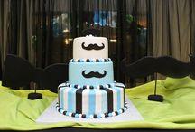 Parties - Moustache Bash