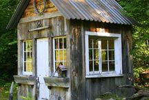 My peace house
