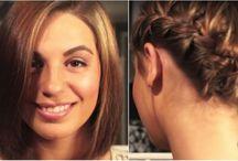 Vlasy a účesi
