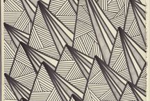 Textures/patterns / Add depth to your work